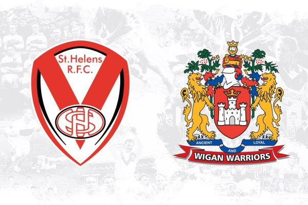 Wigan Warriors vs St Helens 2018 Highlights