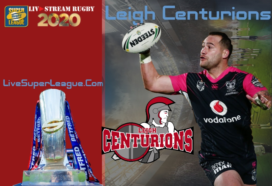 Live Leigh Centurions