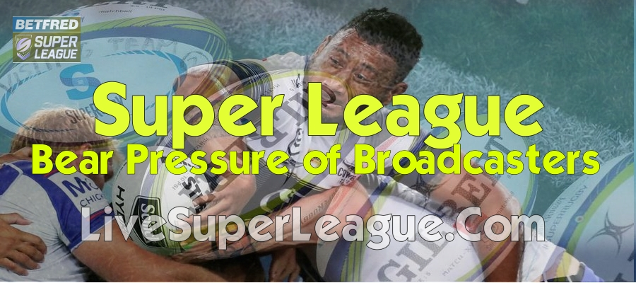 Watch Huddersfield Giants VS Leeds Rhinos Live