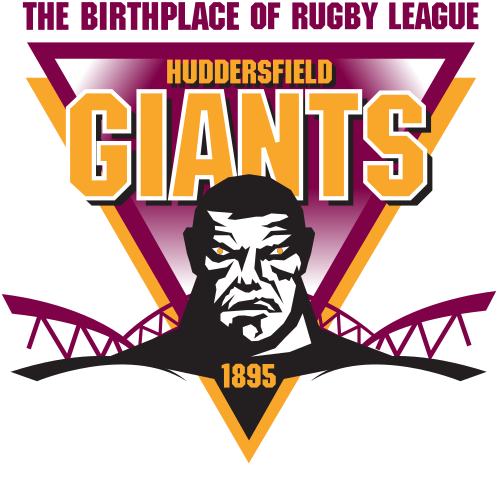 Live Huddersfield Giants