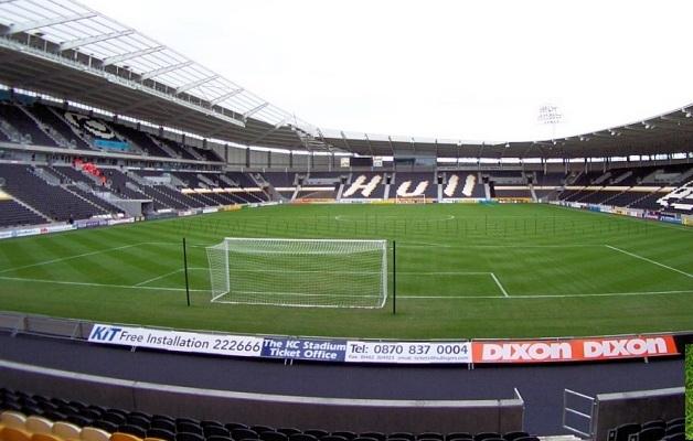 Live Hull F.C.