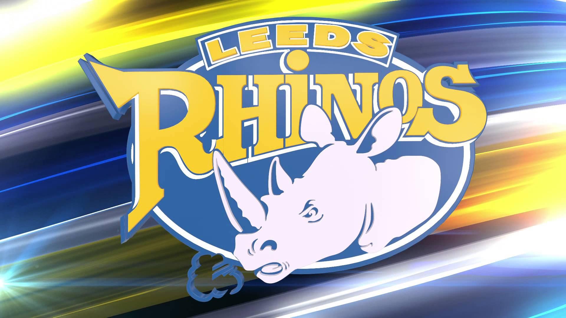 Live Leeds Rhinos