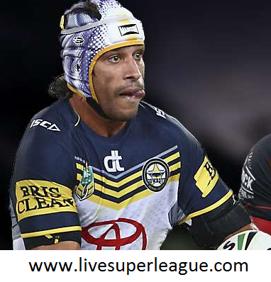 Live Rugby Cowboys vs Warriors Stream