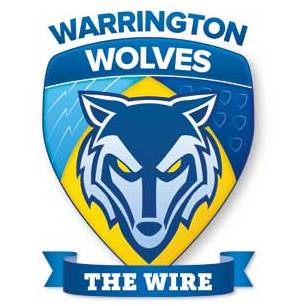 Live Warrington Wolves
